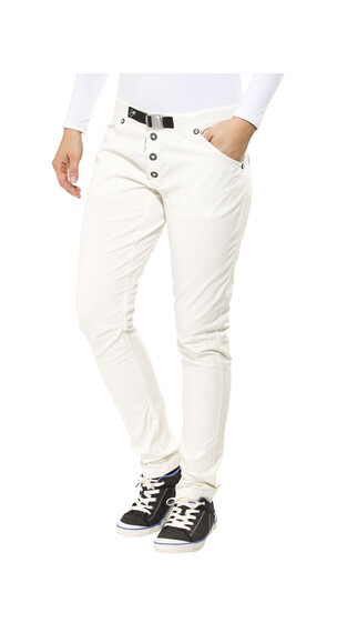Gentic Hazardcat Bukser lange hvid